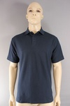 14000 NAVY BLUE UNEEK POLO SHIRTS 50% COTTON/50% POLYESTER.. JUST £1.10 EACH
