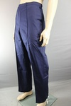 1060 PAIRS OF MENS NAVY BLUE WORK DRIVER TROUSERS, SIZES 28 TO 48 JUST £1,.50 EACH