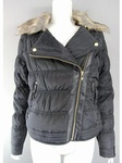 1372 x LADIES HIGH QUALITY SWEDISH DESIGN PADDED JACKETS. £6.00 EACH