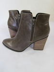 210 PAIRS ELLOS REAL LEATHER LADIES ANKLE BOOTS .. JUST £5.50 EACH.