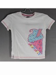 1524 URBAN BEACH KIDS GIRLS T SHIRTS.£1.00 TAKE ALL PRICE.