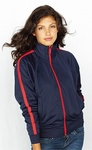 1147 x SKINNIFIT LADIES TRACK TOPS, 3 COLOURS, JUST £1.50 EACH