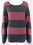 3814 x MIXED LADIES HIGH QUALITY KNITWEAR JUMPERS CARDIGANS . JUST £2.75 EACH.