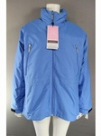 488 x RESULT HIGH QUALITY LADIES 3 IN 1 WINTER WATERPROOF COATS.. £8 EACH