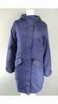 430 ELLOS DUPONT FLEECE LINED WATERPROOF COATS. £12.00 EACH