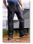 5000 x MENS WORK TROUSERS, CARGO TROUSERS AND HEAVYWEIGHT KNEE PAD TROUSERS, ALSO KNEEPADS