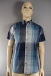 16800 MENS 100% COTTON SHORT SLEEVE SHIRTS. JUST £2.50 EACH