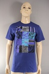 4557 x HIGH QUALITY URBAN BEACH MENS T SHIRTS.. JUST £1.50 EACH