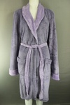 1000 x LADIES LILAC LA REDOUTE DRESSING GOWNS.. £3.00 EACH