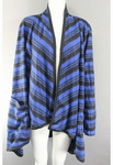 7800 x LADIES FLEECE OPEN CARDIGANS, SHAWLS, JUST £1.50 EACH