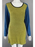 9400 x LADIES TUNIC DRESSES PLUS SIZED.. AROUND 37 STYLES.. JUST £1.45 EACH