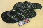 7465 x URBAN BEACH MENS FLIP FLOPS SANDALS, SIZES 6 TO 11, JUST £1.00 EACH