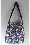 2377 x URBAN BEACH LADIES PRINTED BAGS, RUCKSACKS & MESSENGER BAG.S.. JUST £2.50 EACH
