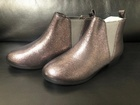 7154 x pairs ladies George ankle Chelsea boots. RRP £12/50 each.. price just £2.50