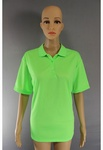 2452 x PR615/616 UNISEX COOLCHECKER POLO SHIRTS. JUST £1.25 EACH