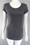 516 x EX H & M LADIES LONG T SHIRT TOP £1.00 EACH