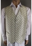 30600 ADULTS SPECIAL OCCASION WAISTCOATS. JUST £1.50EACH.