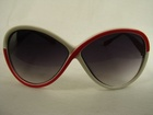 SAMPLE PACK OF 24 PAIRS OF VINTAGE & RETRO STYLE SUNGLASSES