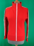 3350  LADIES TRACKSUIT TOPS AMAZING QUALITY SIZE XSMALL - £2.00 EACH