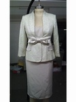 274 FRANK USHER COTERIE DESIGNER LADIES SPECIAL OCCASION SUITS & COATS