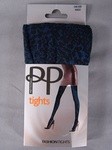7600 MIXED PRETTY POLLY DESIGNER TIGHTS, TU SOCKS AND TIGHTS, £1.00 PER PACK