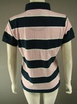 630 x CREW CLOTHING LADIES STRIPEY POLO SHIRT RRP £39.95. SIZES 10 TO 18. ONLY £3.50 EACH
