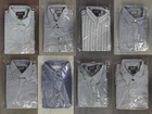 19800 MENS COTTON SHIRTS, MIXED BOX, JUST £1.00 EACH TO CLEAR QUICKLY