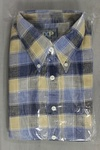 2800 MENS CHECK FLANNEL SHIRTS - JUST £1.50 EACH