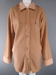 3000 EX CATALOGUE LADIES BROWN HOODED FLEECE JACKETS- JUST £1.50 EACH